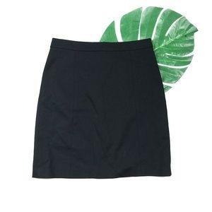 Tahari A-line Skirt